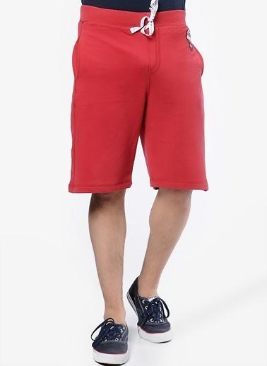 Cazador Sweatpant Kırmızı